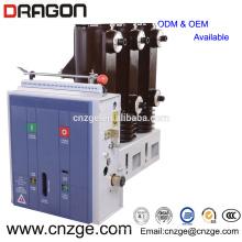 ZN63A-12 12kv high voltage indoor vacuum circuit breaker