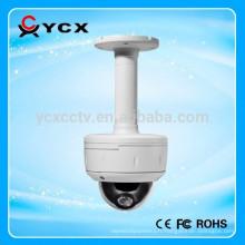 Meilleur objectif 2.8-12mm varifocal 1 mégapixel 1/4 '' CMOS Dome IP Camera