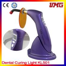 Équipement dentaire LED Curing Light Hot Sale