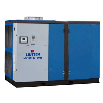 Atlas Copco - Liutech 180kw Screw Air Compressor