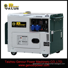 China High Quality Brand Firman Diesel Generator