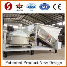 Calculadora de concreto para Cimento misturador Cement Mixer Plant