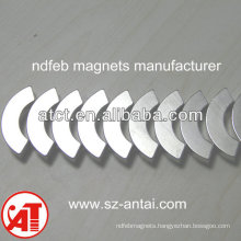strong permanent magnetic generator