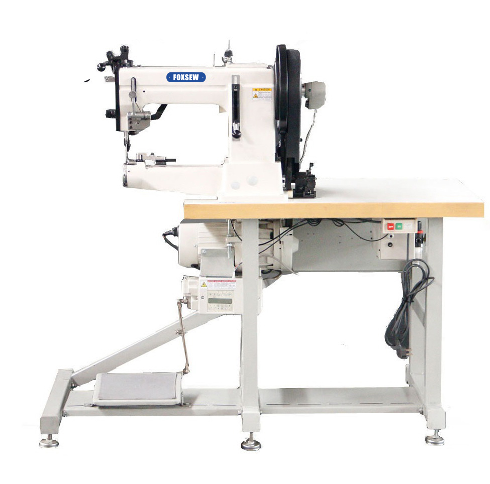 KD-205 Cylinder Bed Sole Border Stitching Machine