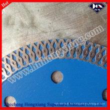 Sharp Continuous Diamond Cutting Blades für Keramikfliesen