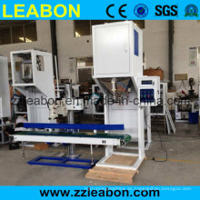 Db-50A Pellets de madera Rice Granule Packing Machine