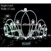 royal pageant crowns tiaras wedding tiara bridal tiara crown