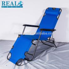Cadeiras de sala de estar de dobramento da forma exterior de alumínio da mobília das cadeiras de sala de estar da associação