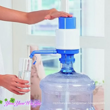 Manuelle Wasserpumpe Trinkwasserpumpe Manuelle Handpresse 5-6 Gallonen Wasser Dispenser Pumpe