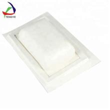 Pièces en plastique personnalisées Couvercle du compartiment de la batterie en ABS