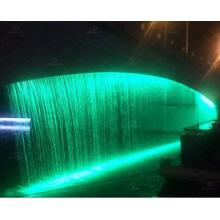 Wonderful Graphic Waterfall Digital Water Curtain