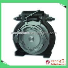 Elevator gear machine WYJ103-04 elevator traction machine