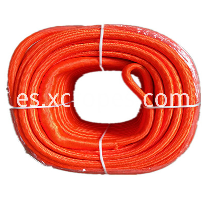 Double Braided Winch Rope
