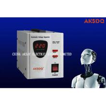 Автоматический регулятор напряжения AVR