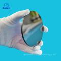 Prisme optique de silicium