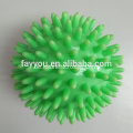 Spiky Massage Ball und Rollerball