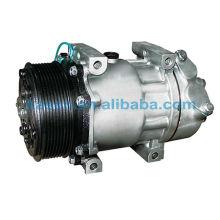 7H15 série 4PV Auto Ar Condicionado Compressor para Universal OE 4661