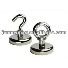 decorative magnetic hook