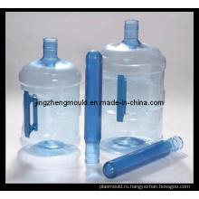 Автоматические литья под давлением для ПЭТ-преформ