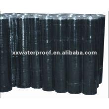 roofing PE film self adhesive membrane