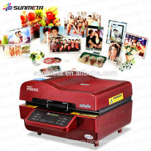 sublimation products Small printing press for sale ,desktop printing press