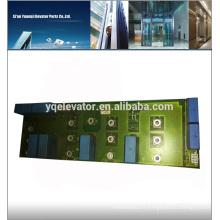 Ascenseur pièces d'ascenseur PCB GAA26800L1