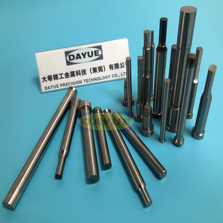 Punches And Die Mold Components Suppliers