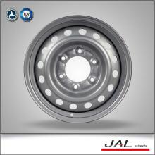 Best Sales 6x139.7 Auto Stahl Räder von 15 Zoll aus China