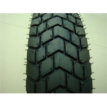 Tubeless Motorcycle Tyre 130/80-17 Made in China