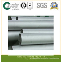 Cold Draw 4 to 6 M Round 316 Stainless Steel Seamless Pipe