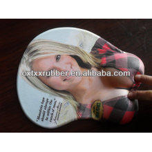 breast mouse pads for adult