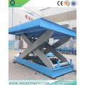 Стационарный гидравлический подъемный столик 1.0t