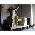 Machine sèche de granulateur de presse de petit pain pour le phosphate dicalcique