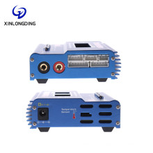 XLD Factory Wholesale iMAX AC Dual Power LCD Control Digital Lipo NiMH 3S/4S/5S RC Battery Balance imax b6 charger