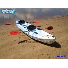 3.68mtr 2+1 Seats Sit on Top Fishing Kayak