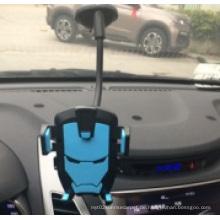 Die Car Bracket mit ABS und Silica Gel Matterial