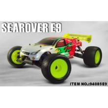 1/8 escala elétrica Firelap RC carro de brinquedo