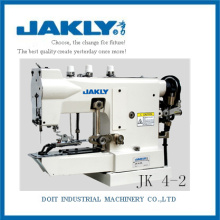 Botón JK4-2A que conecta la máquina de coser