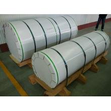 Bobina de alumínio extra larga 3003 H12 para cobertura de caminhão