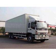 Caminhão de Transporte de Caminhão Van Truck ISUZU 6X4