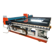 NEW cnc cut float glass cutting machine