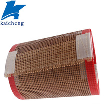 4*4mm PTFE coated fiberglass open mesh cloth