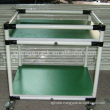 Steel Wire Rod Type Shelf
