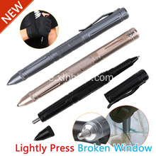 Kreative drücken leicht Broken Window Survival Tactical Pen