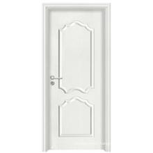 PU+HDF Molded Door (pH-Q031)