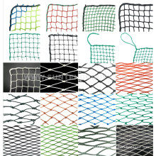 HDPE Fall Protection/Prevention Net, Construction Safety Catch Net/Netting, Fall Arrest Safety Net