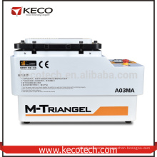 New Gasbag Type Automatic Laminating and Bubble Removing Integrated Machine Be used For Phone Refurbish