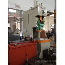 Machine de fabricants de récipient en aluminium