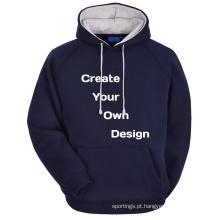 venda por atacado pullover hoodie