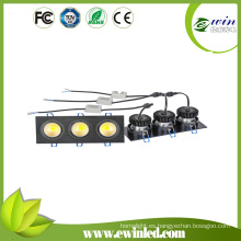 High Efficiency 1350-1500lm COB LED Down Lights